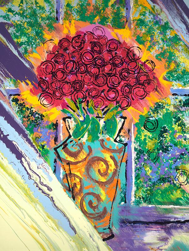Jim Carrey Art Paintings