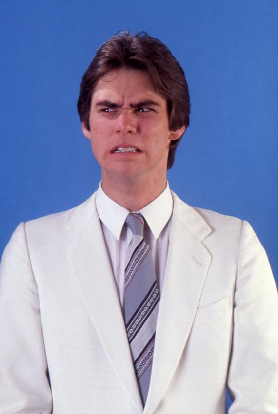 Jim Carrey