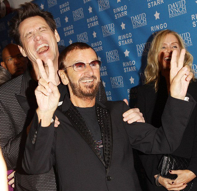 Ringo Starr - Ringo - Sentimental Journey