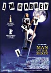 Man On The Moon European poster
