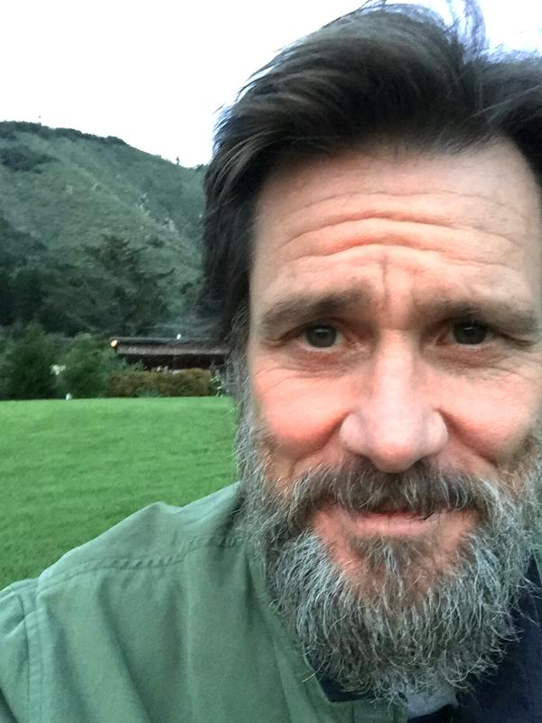 Jim Carrey is close to start his part in the movie