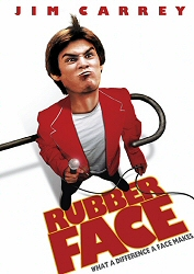 Rubberface Cover